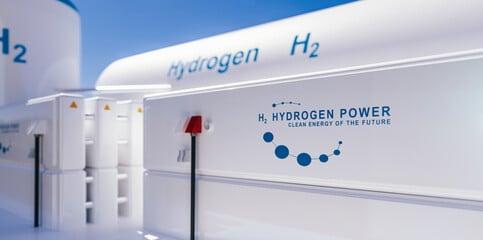 Electrification de la production d'hydrogène vert