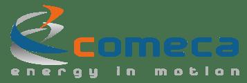logo comeca english PNG web